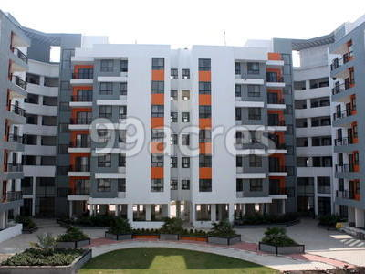 Silver Realties Silver Springs Phase 2 AB Bypass Road, Indore