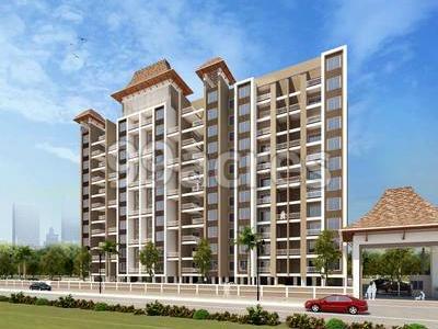 Sai Samarthha Properties Sai Samarttha Shreya Punawale, Pune