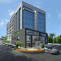 Sim Developer Sim Symmers Business Park Sarkhej, SG Highway & Surroundings