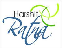 LOGO - Singhania Harshit Ratna
