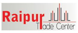LOGO - Singhania Raipur Trade Center