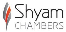 LOGO - Singhania Shyam Chambers