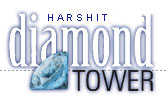 LOGO - Singhania Harshit Diamond Tower