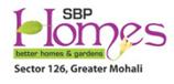 LOGO - SBP Homes 3