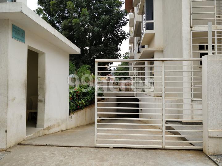 Sipani Properties Builders Sipani Classe 1 and 2 8th block