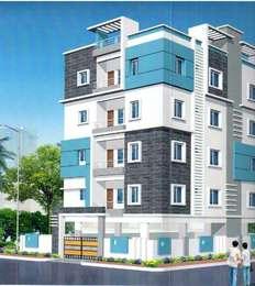 Siri Constructions Siri Padmaja Icon Pragati Nagar, Hyderabad