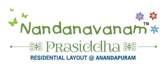 LOGO - Siri Nandanavanam Prasiddha
