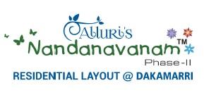 LOGO - Siri Venkateswara Alluris Nandanavanam Phase 2