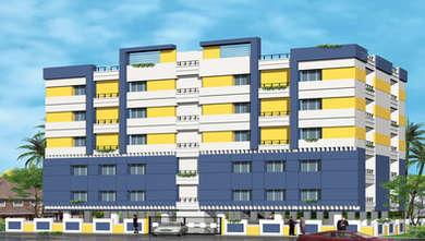 Sivani Developers and Promoters Sivani Sowdha Atchutapuram, Vishakhapatnam