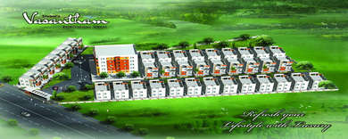 Sivani Developers and Promoters Sivanis Vasantham Atchutapuram, Vishakhapatnam