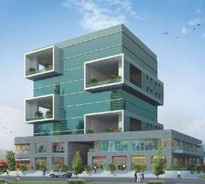 SJ Properties SJ White Square Hinjewadi, Pune