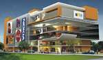 SJR Kalpana Mall in Chickpet, Bangalore Central