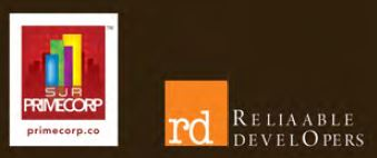 SJR Prime Corporation and Reliaable Developers