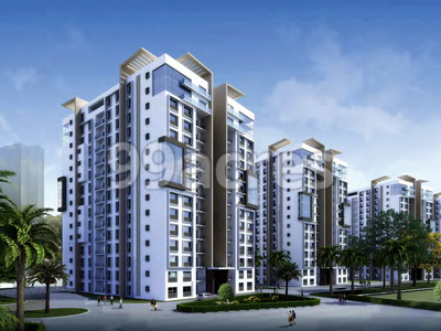 SJR Prime Corporation and Reliaable Developers Parkway Homes Hosa Road, Bangalore South