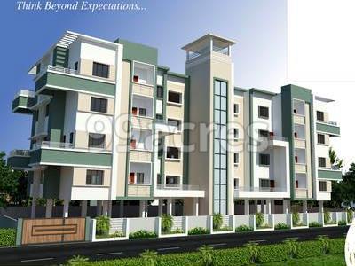 SK Associate SK Wonder Tower Phase 1 Manewada, Nagpur