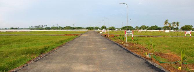 Sky Home Sri Munusamy Nagar Phase 1 in Guduvancheri, Chennai South