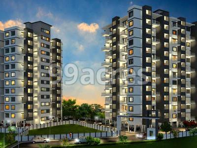 Sky Sparsh Developers Sky Sparsh Regency Bhukum, Pune