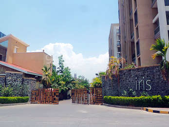 SKYi and Siddhashila Group SKYi Iris Bavdhan, Pune