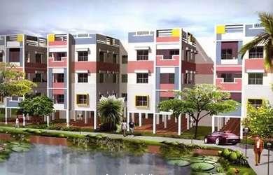 Skyline Group Kolkata Skyline Apartments Behala, Kolkata South