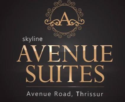 LOGO - Skyline Avenue Suites