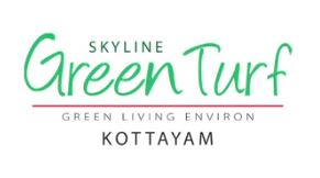 LOGO - Skyline Green Turf