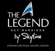 LOGO - The Legend Sky Mansions