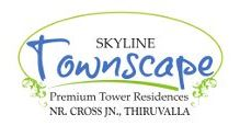 LOGO - Skyline Townscape