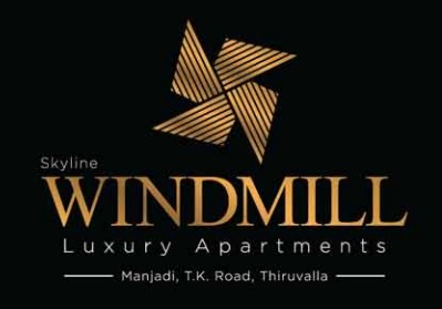 LOGO - Skyline Windmill
