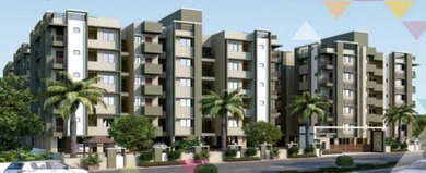 Siddhi Infrastructure Ahmedabad Siddhi Ganesh Gold Jagatpur, SG Highway & Surroundings