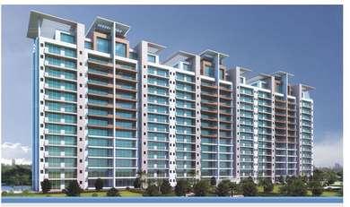 Skyline Group Builders Skyline Tunis Vidya Vihar West, Central Mumbai suburbs