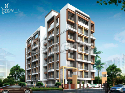 Neelkanth Enterprises Neelkanth Green Kamothe, Mumbai Navi