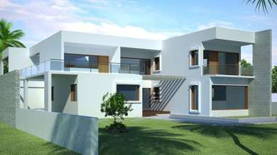 Skytop Builders Skytop Golf Village Ilavala Hobli, Mysore