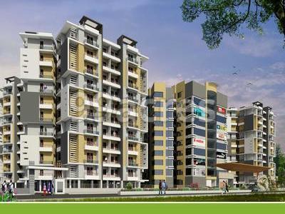 SLNB Homes SLNB Sarvayoni City Danapur, Patna