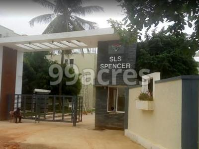 SLS Developers SLS Spencer Horamavu, Bangalore North