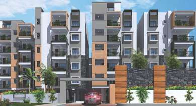 SLV Constructions Chikkalasandra Bangalore SLV Grand Vishwapriya Layout, Bangalore South