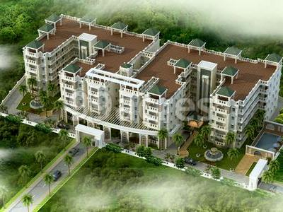 SLV Developers SLV Greencity Thanisandra, Bangalore North