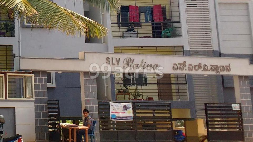 Horamavu Bangalore Map SLV Platina Horamavu Agara, Bangalore | Price List, Location