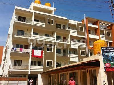 SLV Ventures and My Landmark SLV Sankalpa Naganathapura, Bangalore South