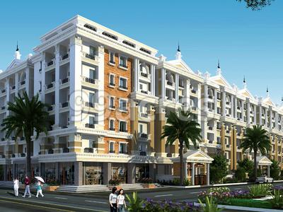 Sm Constructions Builders SM Royal Chandanagar, Hyderabad
