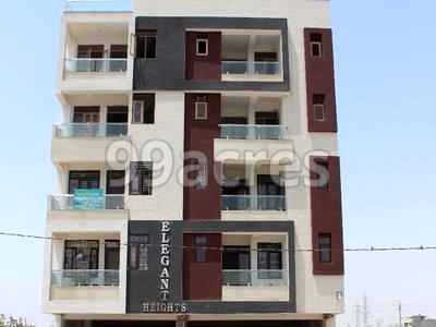 Smarthome Smarthome Elegant Heights Jagatpura, Jaipur
