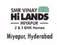 LOGO - SMR Vinay Hi Lands