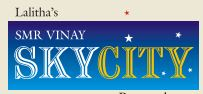 LOGO - Lalitas SMR Vinay Sky City