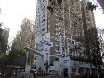 SMR Builder SMR Vinay Fountainhead Hafeezpet, Hyderabad