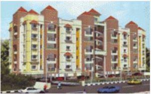 SMR Builder SMR Vinay Classic Kondapur, Hyderabad