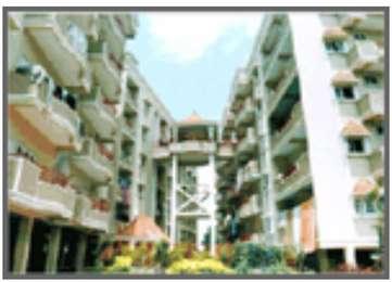 SMR Builder SMR Vinay Metropolis Miyapur, Hyderabad