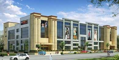 SNG Developers Ltd. SNG Plaza Pari Chowk, Greater Noida