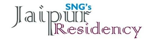 LOGO - SNG Jaipur Residency