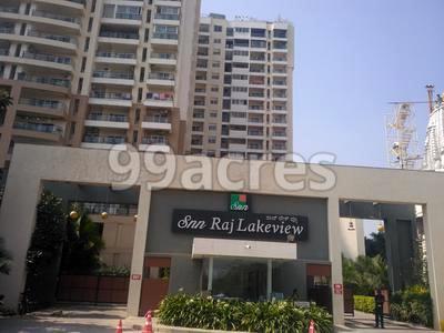 SNN Builders SNN Raj Lakeview Munivenkatppa Layout, Bangalore South