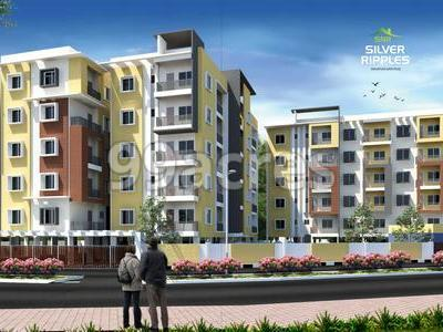 SNR Square SNR Silver Ripples Sarjapur  Road, Bangalore East