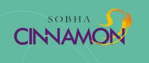 LOGO - Sobha Cinnamon